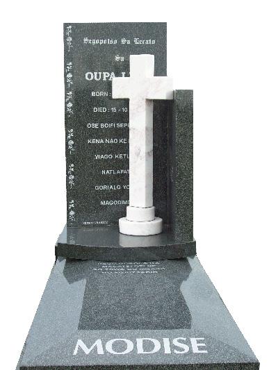 Metgran Single Tombstones